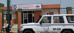 El método de la Policía de Los Guayos para sancionar a quienes no cumplen la cuarentena (Video)