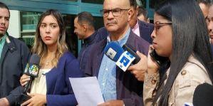 Humberto Prado elevó oración al Nazareno de San Pablo por Venezuela