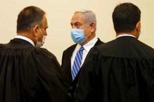Aplazado juicio contra el primer ministro de Israel por corrupción