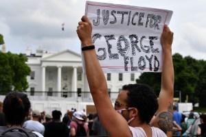 """Los gritos de """"no puedo respirar"""" llegan hasta la Casa Blanca (Videos)"""