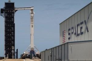 Todo lo que hay que saber sobre la misión espacial de SpaceX y la Nasa