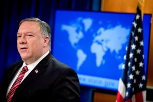 EEUU ratifica su apoyo a Guaidó y compromiso con la transición pacífica en Venezuela