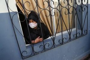 Aumentan los contagios por coronavirus en Chile con sistema sanitario exigido al límite