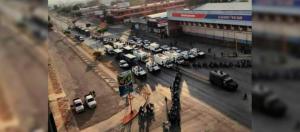 Detenidos por protestar en Lara fueron privados de libertad
