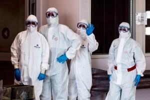 Italia registra el menor número de contagios en seis días
