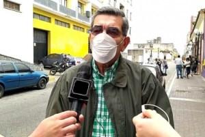 Guillermo Palacios: Se demostró que fueron torturados salvajemente por las Faes y la GNB los detenidos en Lara