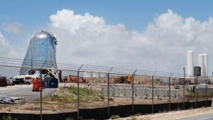 Explotó el prototipo de la nave espacial de SpaceX durante una prueba (Videos)