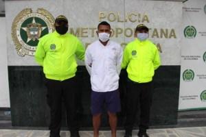 Cayó venezolano que asesinó a enfermera por robarle la bicicleta en Bogotá