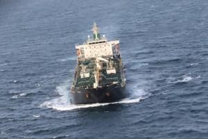 ¿Gasolina y algo más? Maduro da cuenta de los cargamentos en los buques iraníes a Venezuela