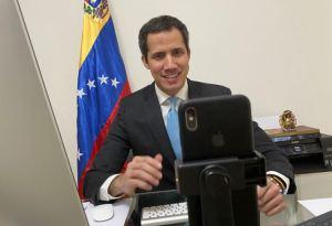 Guaidó enviará un mensaje a los venezolanos durante Congreso de Unidad Nacional este domingo #5Jul