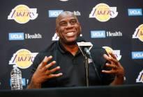 ¿Jordan o LeBron James? Magic Johnson eligió al mejor jugador de todos los tiempos