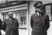 La historia del médico de Hitler que lo mantuvo en pie durante casi una década a fuerza de cocaína