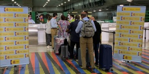 Régimen de Maduro bloqueó salida de vuelo de repatriación a España con diplomáticos de Polonia y Portugal