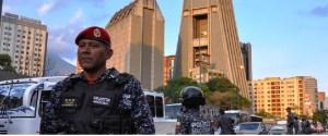 Abatidos dos sujetos que habrían atentado contra el jede de operaciones de la PNB