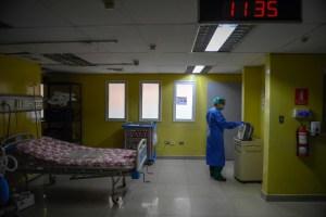 Venezuela se acerca a los 102 mil contagios por coronavirus, según cifras del régimen