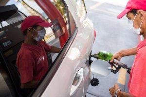 Chavismo surtirá de combustible solo una PARTE de sectores priorizados en Nueva Esparta
