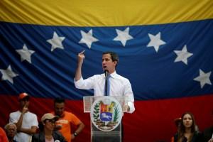 Detalles del acuerdo que propone Guaidó para conseguir el definitivo fin de la crisis (VIDEO)