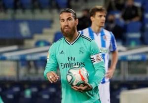 La MILLONARIA cifra que le habría presentado el PSG a Sergio Ramos