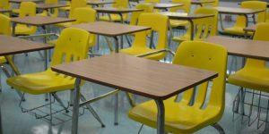 Mujer protagonizó un altercado en una escuela de Miami para ganar seguidores