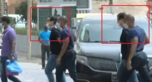 Álex Saab volvió a ser enviado a la cárcel en la isla de Sal por razones de seguridad