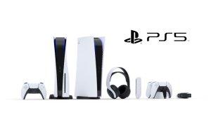 Filtran por error la posible fecha de venta de la PlayStation 5