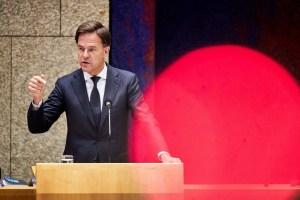Documento de identidad de Holanda ya no mencionará el sexo de los ciudadanos