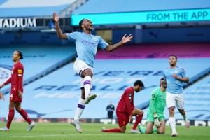 """El City no le importó enfrentar al campeón y le dió un """"bailecito"""" al Liverpool"""