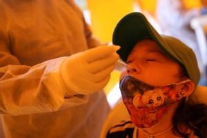 Coronavirus repunta en el Caribe de Colombia, médicos advierten de muertes no reportadas