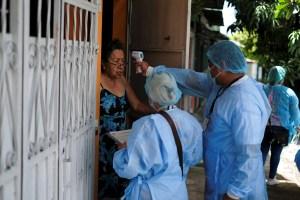 El Salvador aplaza plan de reactivación económica por alza en muertes y contagios coronavirus