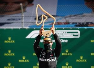 Valtteri Bottas gana el GP de F1 en Austria en apertura a puerta cerrada