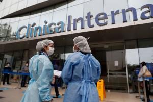 Perú se aproxima a los 300 mil casos de coronavirus