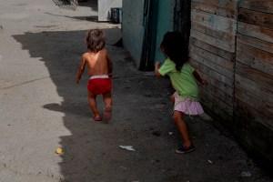 La desnutrición pone en riesgo a los niños afectados por la tragedia de El Limón