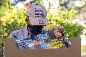 Un muerto en un tiroteo afuera de centro de votación de capital dominicana