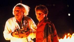 A 35 años de Volver al futuro: Los secretos del accidentado rodaje de una película por la que nadie apostaba