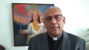 Monseñor Basabe: Al régimen no le preocupa si a los venezolanos se les garantiza el derecho a la salud