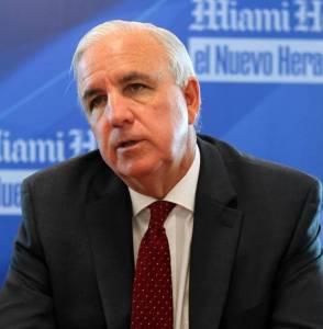 Alcalde de Miami ordenó toque de queda a causa del coronavirus