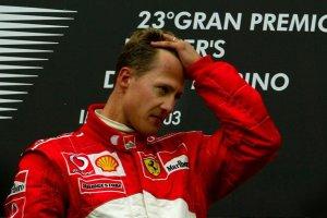 Dan detalles del estado de Michael Schumacher a seis años del accidente