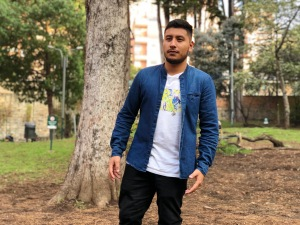 Mauricio Rosero: El colombiano que conquista Estados Unidos y Venezuela (Video)