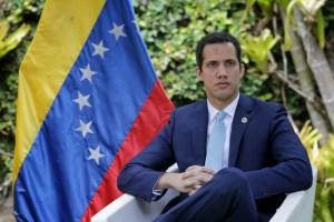 Guaidó agradeció a EEUU su apoyo al Acuerdo de Salvación Nacional