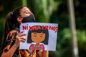 Fallece una niña de cuatro años que había sido golpeada y violada en Colombia
