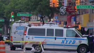 Ola de tiroteos en Nueva York dejan 1 muerto y 10 heridos