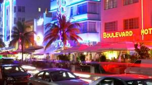 Triste realidad PERO, Miami Beach entrará en toque de queda
