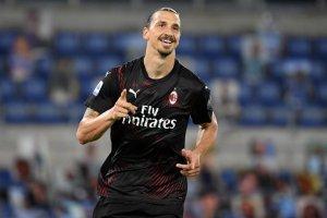 Ibrahimovic eligió como el mejor jugador de la historia a este futbolista
