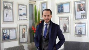 Abogado de Saab en Colombia autorizó pactos con policía corrupto que avisó del arresto de su cliente