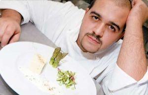 Tras violento procedimiento de la PNB, dejan en libertad al chef Víctor Moreno