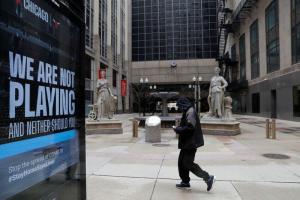 Chicago requerirá cuarentena de 14 días para viajeros de 15 estados