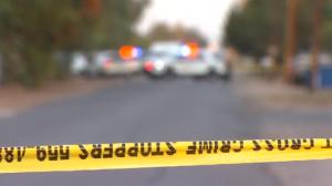 Asesinó por accidente a su hermana de 6 años de un disparo