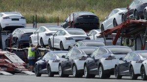 Tesla aumenta sus ventas para el segundo trimestre de 2020 a pesar del cierre de fábrica