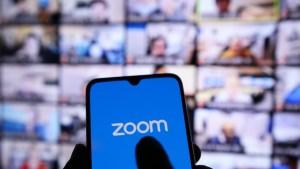 Zoom ofrecerá la función de transcripción automática para todas sus cuentas