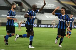 Inter de Milán confirmó tres positivos por coronavirus en su directiva
